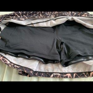 Lululemon  shorts very good condition